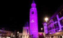 """Campanile illuminato di rosa per il Giro d'Italia, Zardini: """"Simbolo di fede ridotto come un Arlecchino"""""""