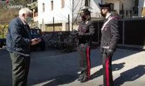 Carabinieri aiuteranno gli anziani delle zone montane isolate a prenotare il vaccino online