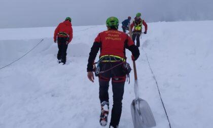 Valanga alla Tofana di Rozes, una scialpinista travolta
