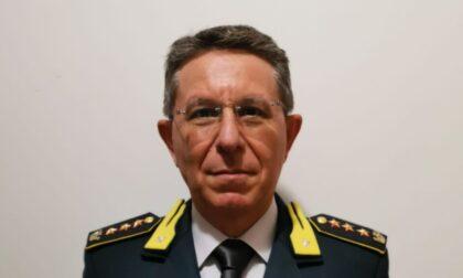 Il Colonnello Gaetano Giacchi lascia il comando provinciale di Belluno