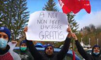Mondiali sci Cortina 2021: i lavoratori non prendono stipendi da tre mesi
