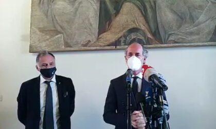 """Ministro Garavaglia: """"Il Veneto è turismo, serve una ripartenza veloce. Bisogna trovare lavoratori"""""""