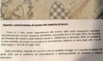 Sfuma il progetto Italcomp con Acc: all'Ex-Embraco, la lettera di licenziamento è arrivata