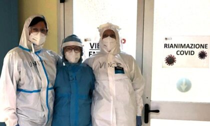 Calano contagi e ricoveri: chiusa la terapia intensiva Covid a Feltre