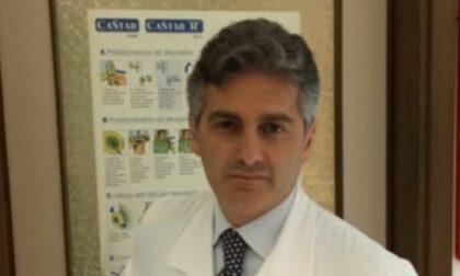 Alessandro De Leo è il nuovo direttore della Cardiologia dell'Ospedale San Martino