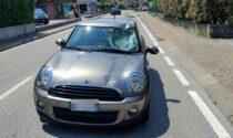 Incidente a Sedico: minorenne investito da un'auto