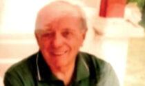 Esce di casa alle 22.30 e poi si perdono le tracce: il 92enne Luigi Menardi ritrovato dal Soccorso alpino