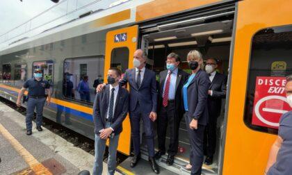 Collegamenti diretti e minori tempi di viaggio con la nuova offerta di treni Venezia-Belluno