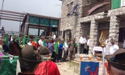 Gli Alpini di Belluno sono pronti a celebrare il Centenario