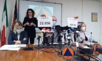 """Variante Delta in Veneto, Zaia: """"Non sta crescendo sul territorio""""   +84 positivi Covid  Dati 16 giugno 2021"""