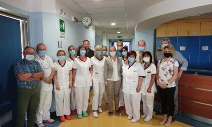 Riavviato l'ospedale di Comunità ad Agordo
