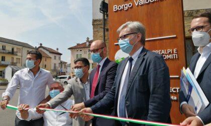 Inaugurato il Centro Europe Direct Montagna Veneta, avvicinare l'Europa alle persone