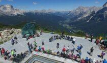 """""""Le Dolomiti Più Note"""": al via la quinta edizione della rassegna musicale sulle montagne cadorine"""