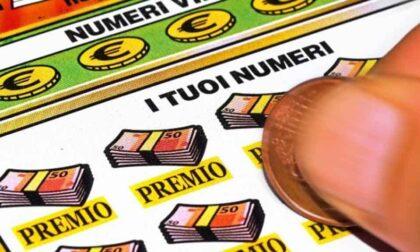 Compra un Gratta e Vinci da 20 euro alla stazione di Feltre e ne vince 5 milioni