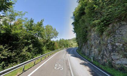 Tragico incidente frontale a Lentiai: morto il 24enne Ernesto Tessaro