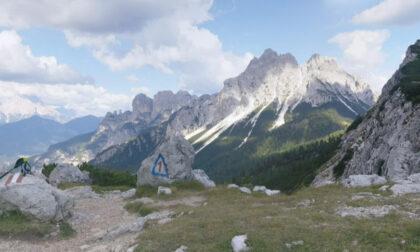 Maltempo e temperature in calo in quota: soccorso escursionista in ipotermia