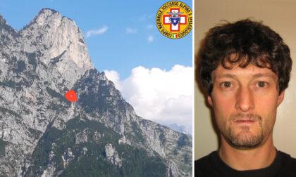 Chi era il basejumper Alessandro Dalla Pozza precipitato dalla cima Framont