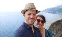 Video appello della moglie e raccolta fondi per trovare Federico scomparso in Valzoldana