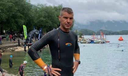 Tragedia a Tambre: auto investe ciclista, è morto il triatleta Maurizio Casagrande