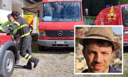 Continuano le ricerche di Federico, 39enne scomparso giovedì in Valzoldana