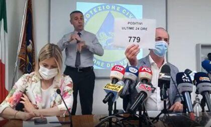 """Fast-vax, Zaia: """"In Veneto una settimana di vaccinazioni libere""""   +779 positivi Covid  Dati 4 agosto 2021"""