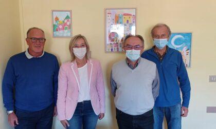 Dopo 36 anni di servizio all'Ulss 1 Dolomiti, il dottor Giampaolo Ben va in pensione