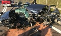 Tragico schianto fra 4 auto a Perarolo di Cadore: morta 19enne