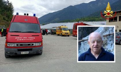 Addio Roberto: trovato morto il 65enne scomparso