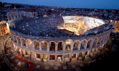 Olimpiadi Milano-Cortina 2026: la cerimonia di apertura sarà all'Arena di Verona