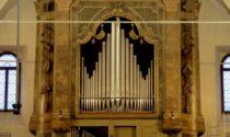 L'organo Callido torna a suonare per il concerto in ricordo di Michele De Boni