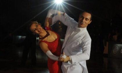 I campionati mondiali di danze standard WDO in scena a Bergamo