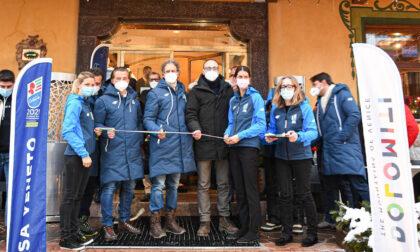"""Cortina2021, Caner: """"Si chiude un ciclo, una squadra pronta per le Olimpiadi"""""""