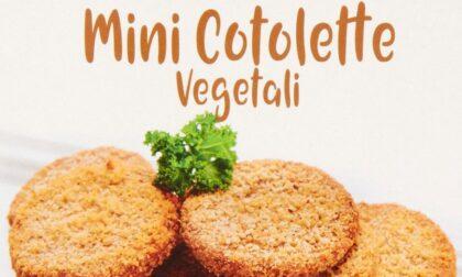 """Allergene non dichiarato: richiamate le  """"Mini cotolette vegetali"""""""