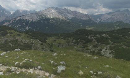 Colto da un malore nei pressi del Lago di Fosses: morto 62enne