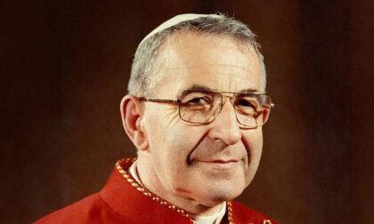Papa Giovanni Paolo I sarà beato: riconosciuto il miracolo della guarigione di una 11enne
